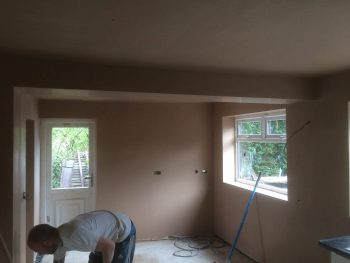 AC Plastering Solutions Greater Manchester